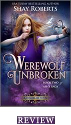 Werewolf Unbroken